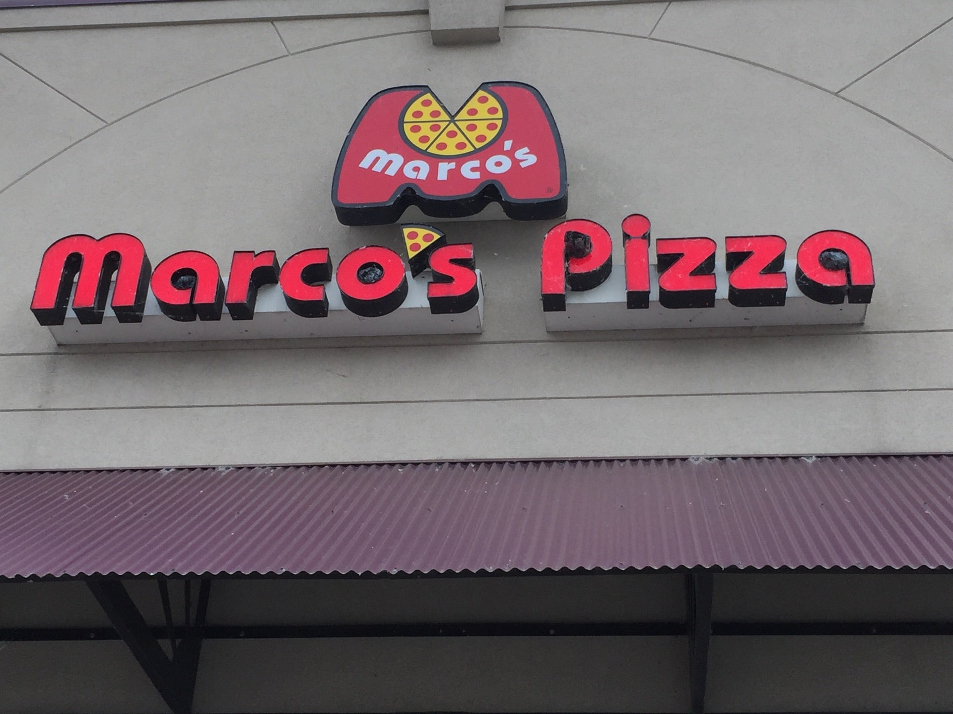 Marco's Pizza,