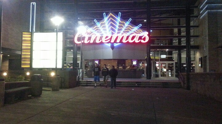 Regal Cinemas City Center 12