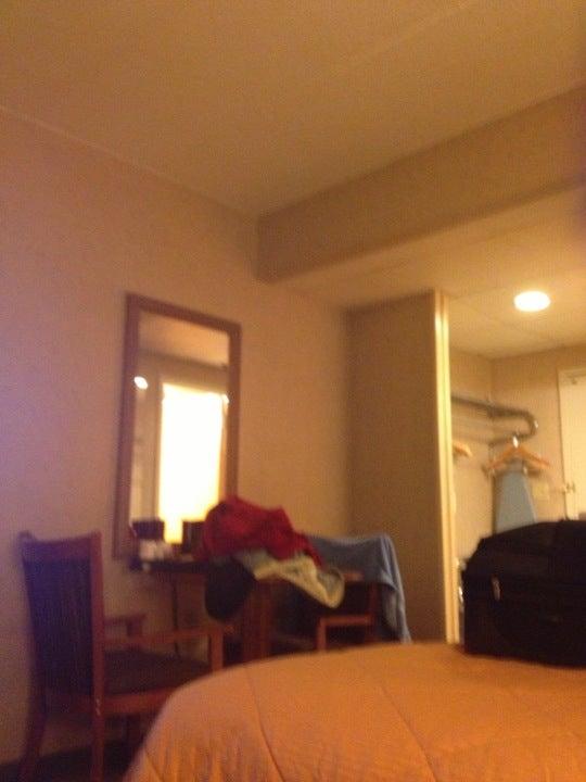 Comfort Inn,