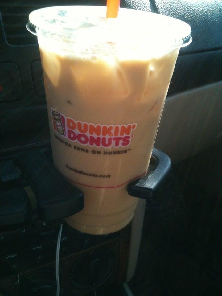 Dunkin' Donuts,bagels,bakery,coffee,donut shop,donuts,latte,mocha