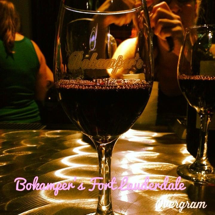 Bokampers Sports Bar & Grill