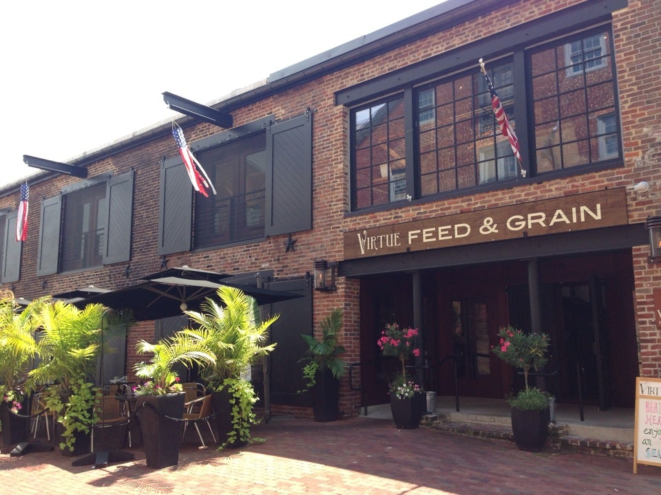 Virtue Feed & Grain
