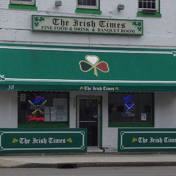 Irish Times Inc,bar food,beer on tap,irish,irish cuisine,irish food,pub food