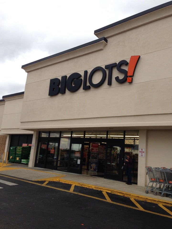 BIG LOTS,cheap junk