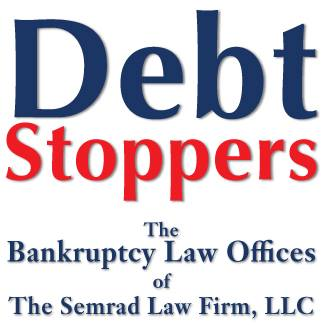 DEBTSTOPPERS THE SEMRAD BANKRUPTCY LAW FIRM,