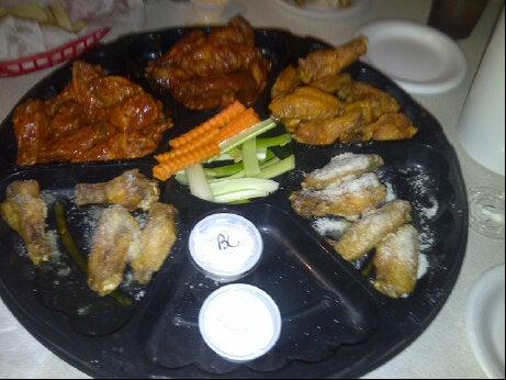 Wings,