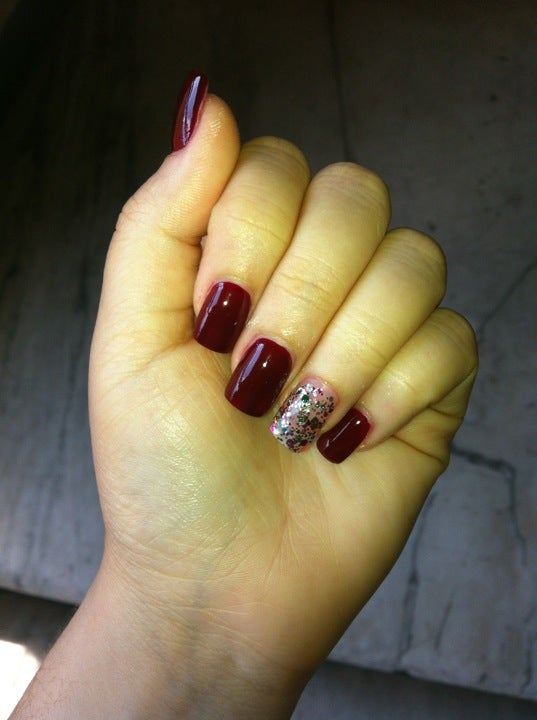 Collection Nail,