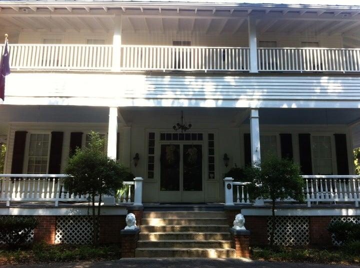 Liberty Hall Inn,