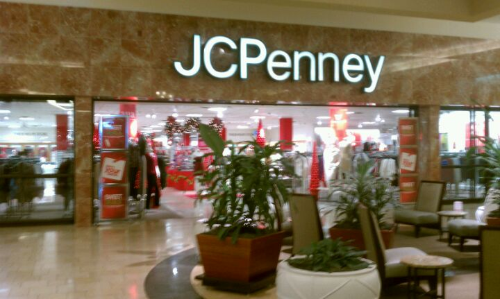 JCPenney,