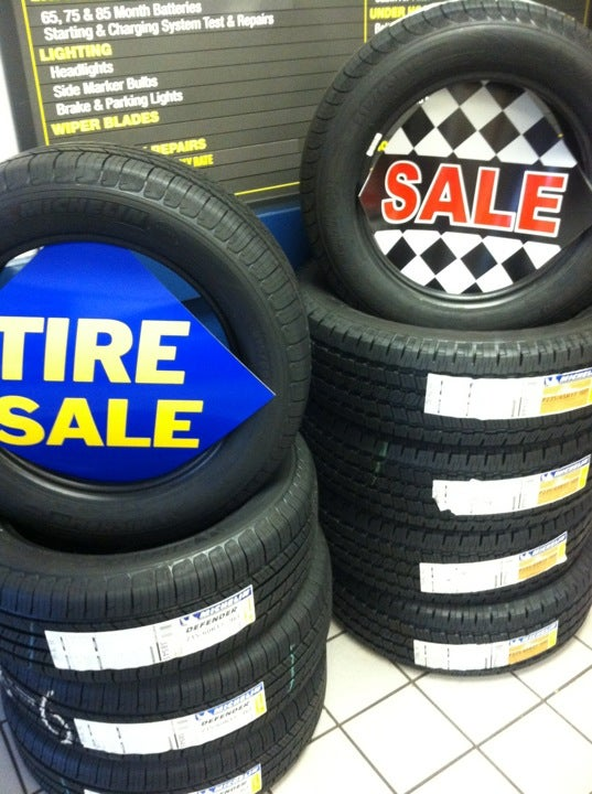 NTB - National Tire & Battery,