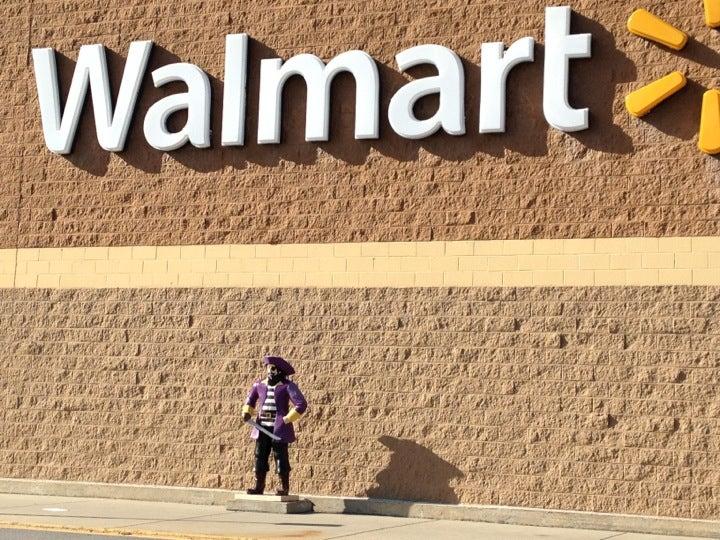 Walmart,Neighborhood Market,Neighborhood Market,Supercenter,Supercenter,Wal-Mart,Wal-Mart,Wally World,Wally World,Walmart,Walmart,cheap,ecu merchandise,hell,retail,wine/beer