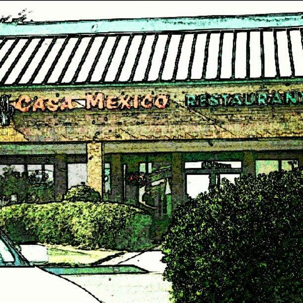 Casa Mexico,