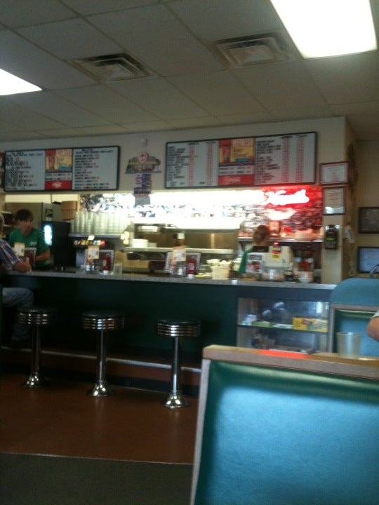 Jimmy's Village Coney Cafe,