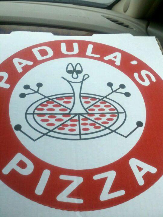 Padula's Pizza,