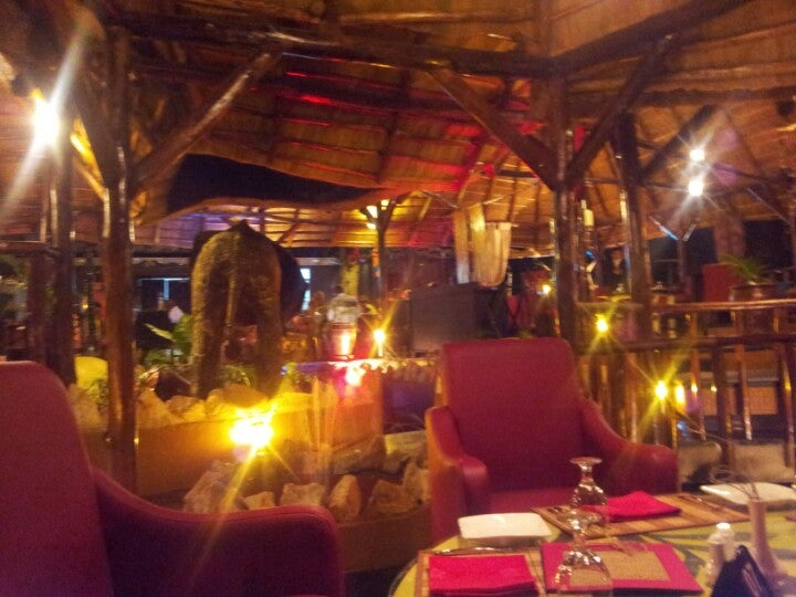 Tamarai Restaurant And Tea Bar