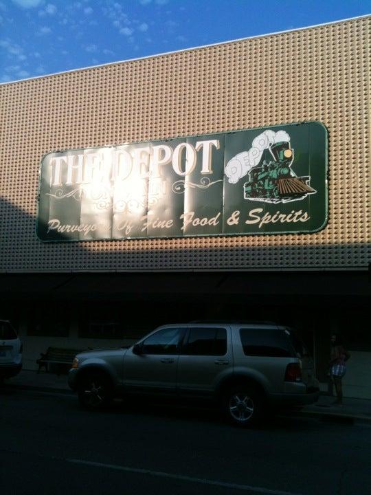Depot On Main,