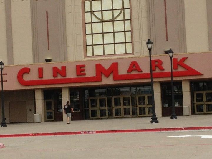 Cinemark Allen 16