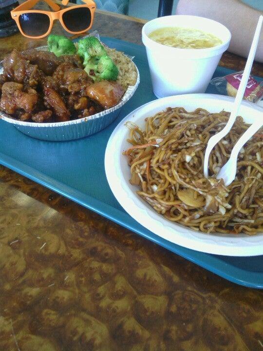 Taste Of China,