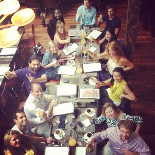 Social Wine Bar and Restaurant