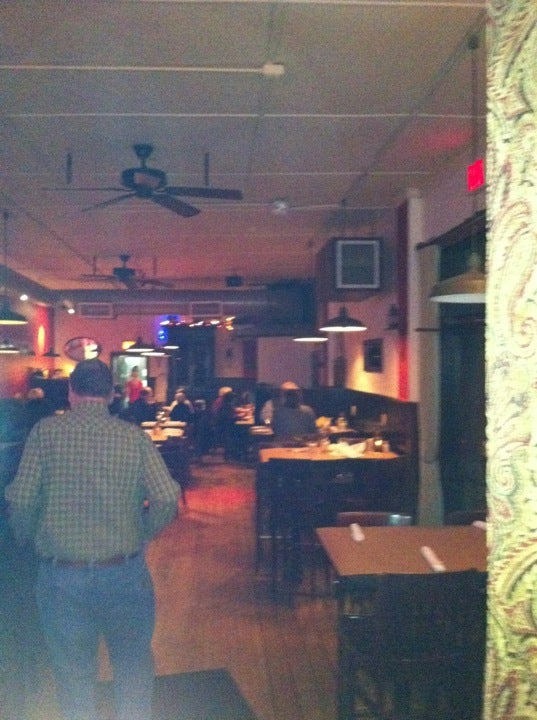 Phil's Bar & Grille,