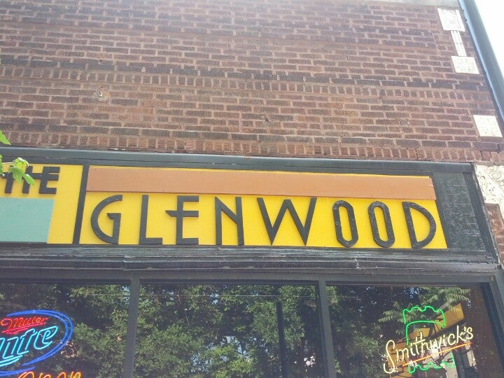 The Glenwood