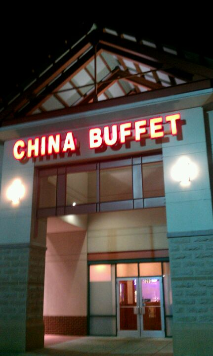 China Buffet,