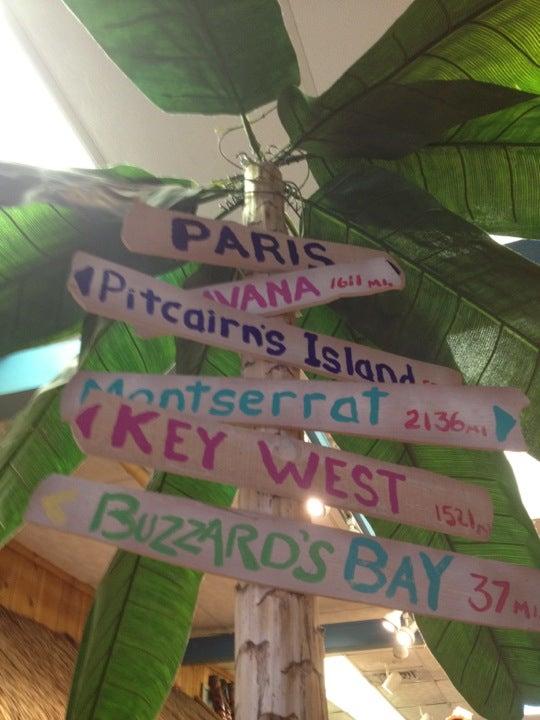 Islands,