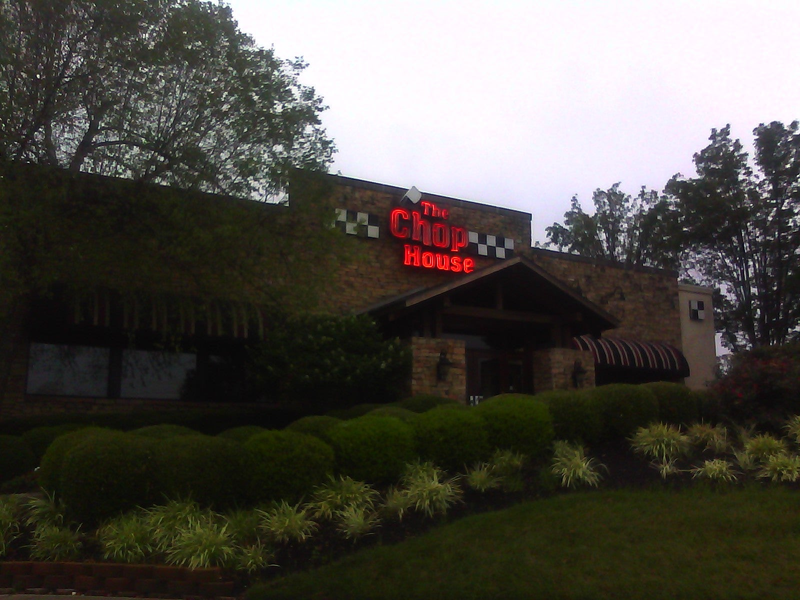 The Chop House,steakhouse, steaks