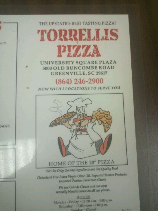 Torrellis,