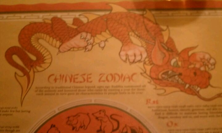 Golden Dragon,