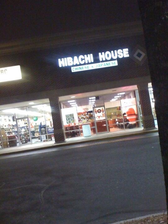 Hibachi House,