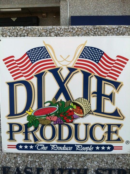 Dixie Produce Inc,