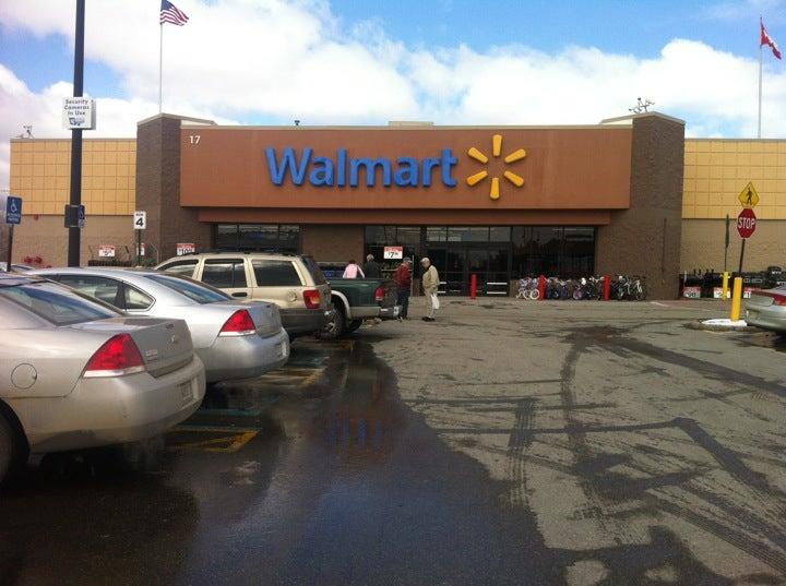 Walmart,Neighborhood Market,Supercenter,Wal-Mart,Wally World,Walmart