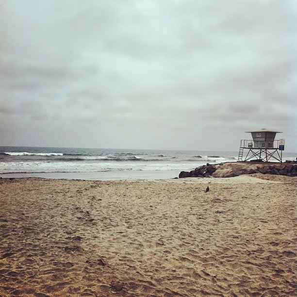 Buccaneer Beach
