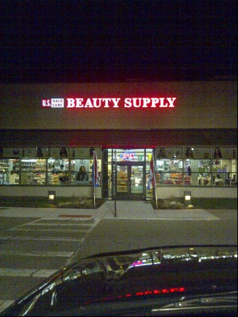 U S Hair Care Eastland Center,