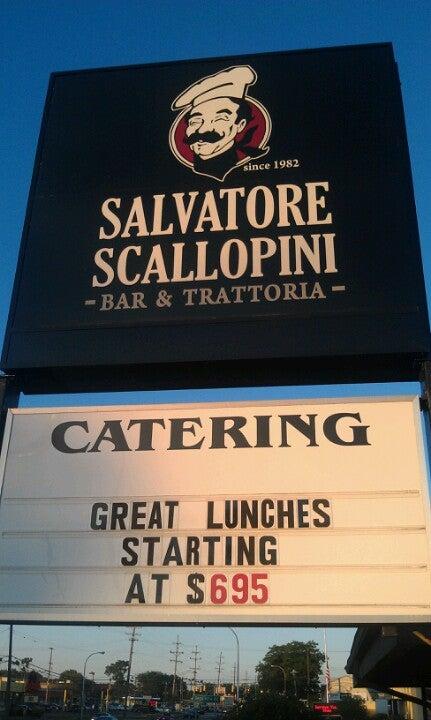Salvatore Scallopin,