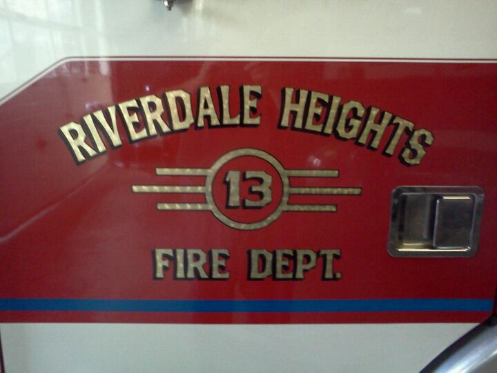 Riverdale Heights Vol Fire Dept,
