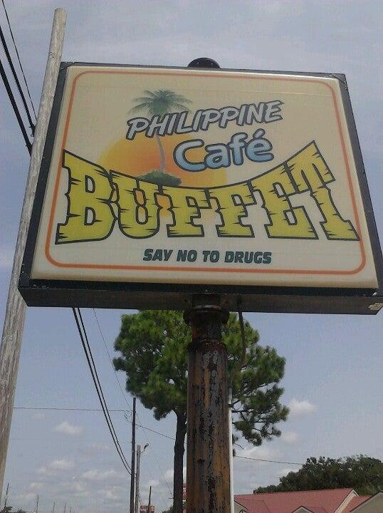 Philippine Market & Cafe,