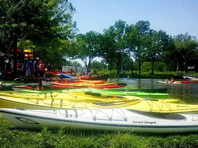 Phillips Park