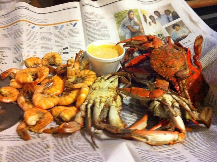 Today's Seafood & Crab Inc,