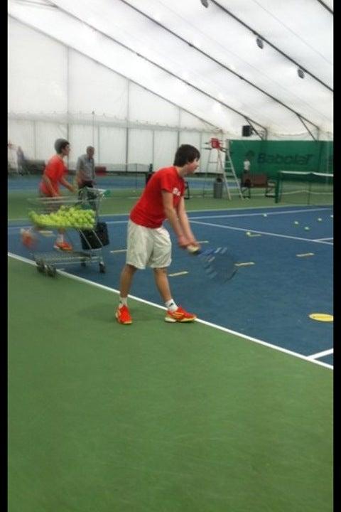 Тенниспарк фото 2