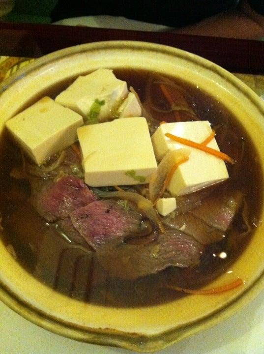 Midori Japanese Restaurant,