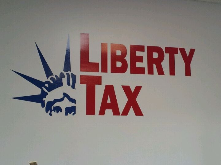 Liberty Tax Service,Tax,income tax,tax prep