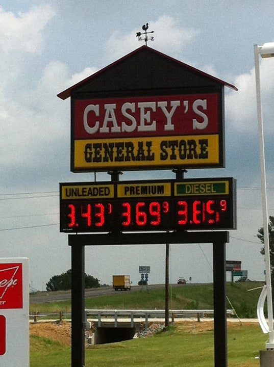 Casey's General Store,