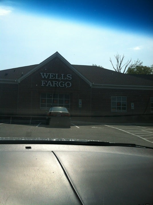 WELLS FARGO BANK,