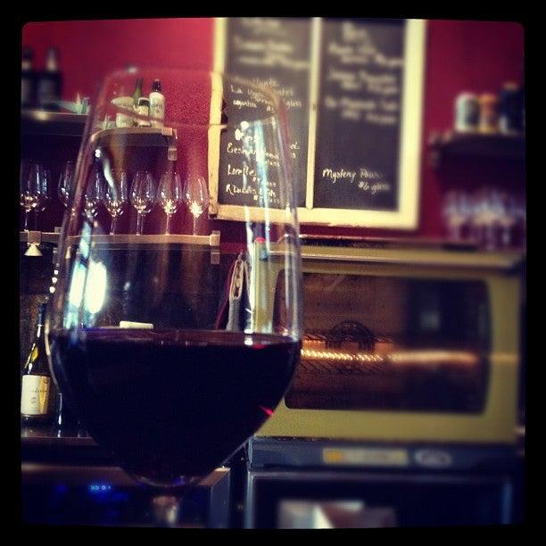 Niche Wine Bar