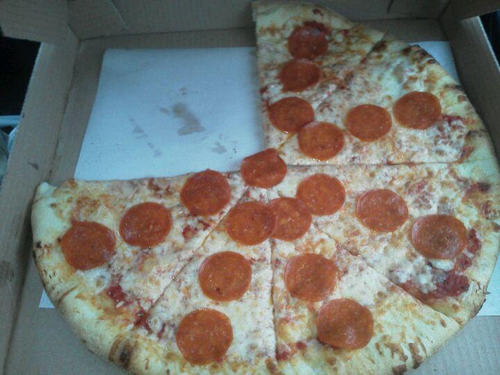 New York Pizza Girl LLC,burgers