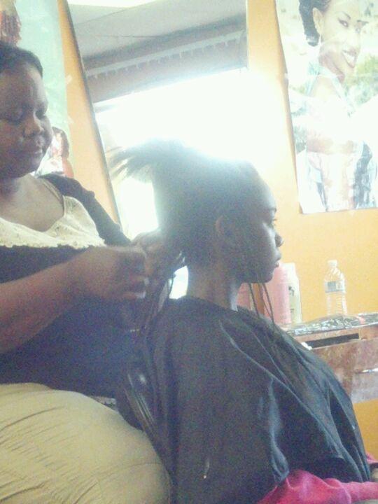Heritage Hair Braiding,