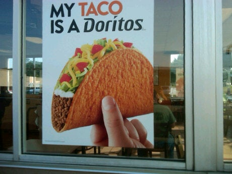 Taco Bell,