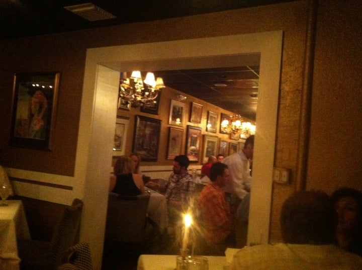 Catalina Reaturant,